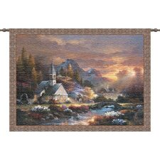 Morning of Hope Tapestry