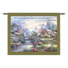Springtime Glory Tapestry