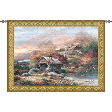 Old Mill Creek Tapestry