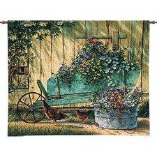 Spring Social Tapestry