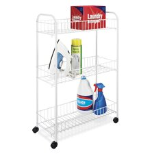 Slim Household Utility Cart