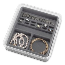 16 Section Stacking Accessory Tray