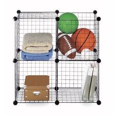 """Storage Cubes 14.25"""" Shelving Unit"""