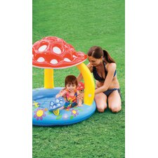 "5"" Mushroom Baby Pool"
