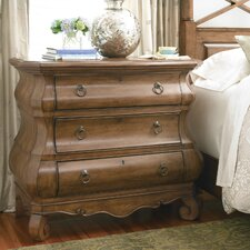 New Lou Louie P's 3 Drawer Chest