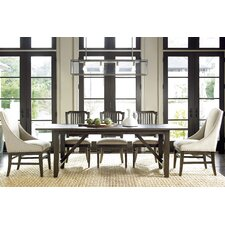 Berkeley 3 Chelsea Extendable Dining Table