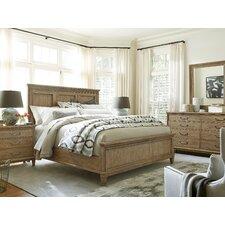Moderne Muse Platform Customizable Bedroom Set