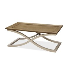 Moderne Muse Coffee Table