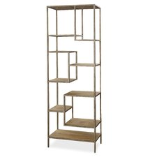 "Moderne Muse 86"" Bookcase"
