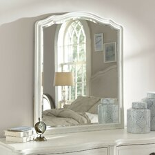 Amity Arched Top Dresser Mirror