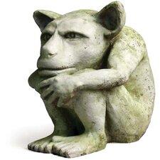 Gargoyles Dedo Statue