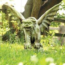 Gargoyles Tuscany Statue