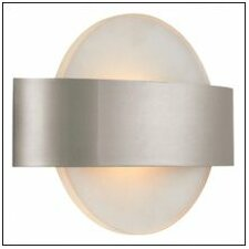 Saturn 1 Light Wall Sconce