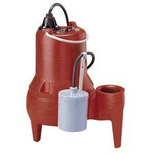 1/2 HP Submersible Sewage Pump