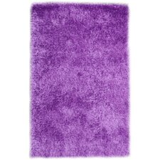 Codimuba Purple Area Rug
