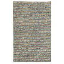 Lazzarro Gray Area Rug