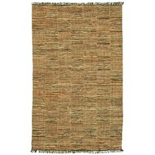 Vista Coffee / Beige Area Rug