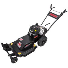 "Predator Talon 24"" 11.5 HP Walk-Behind Rough Cut Mower"