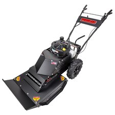 Predator Commercial Pro Walk-Behind Rough Lawn Mower