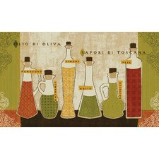 New Wave Kitchen Toscana Area Rug