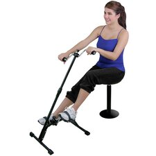 Remedy Total Body Pedal Exerciser