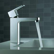 Safire Single Hole Bathroom Faucet with Single Handle