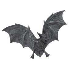 The Vampire Bats of Castle Barbarosa Wall Décor (Set of 4)