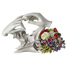 This Ring Wedding Figurine