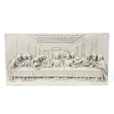 The Last Supper Wall Décor