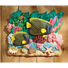 Great Barrier Reef Fish Wall Décor