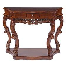 Saffron Hill Console Table