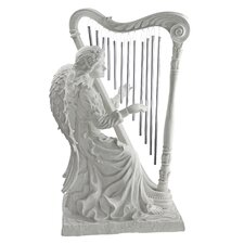 Music from Heaven Angel Statue