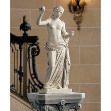 Venus of Arles Gallery Statue in White