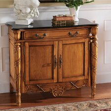 French Second Empire Console