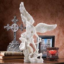 St. Michael the Archangel Figurine