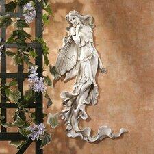 Brianna the Summer Breeze Fairy Wall Décor