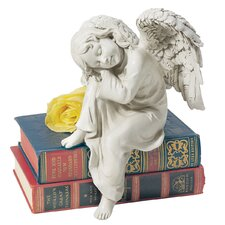Peaceful Dreams Angel Figurine