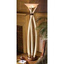 The Hunter's Grand Trophy Sculptural Floor Lamp