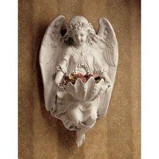 Brixton Abbey Angel Wall Décor