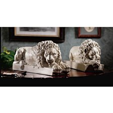 Lions from the Vatican Sculpture