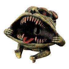 Desktop Gothic Goblins Thaddeus The Troll Figurine