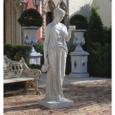 Hebe The Goddess of Youth Statue