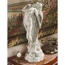 Ascending Angel Statue