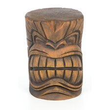 The Grand Tiki Teeth Sculptural Side Table