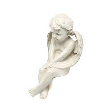 Angel of Meditation Statue