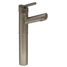 Centurion Single Hole Elevated Bathroom Faucet with Single Handle