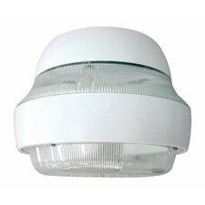 150W MHPS Direct/Indirect Parking Garage Light in White