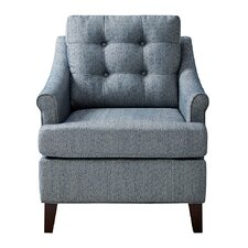 Charleston Tufted Club Chair