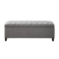Shandra Tufted Top Storage Ottoman