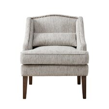 Baylor Swoop Arm Accent Chair
